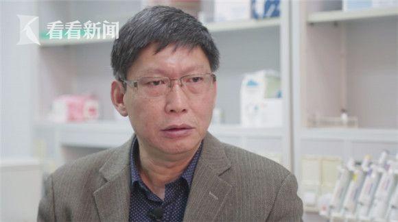 国际知名禽流感专家管轶,其研究团队是全世界公布禽H7N9病毒序列最多的团队。