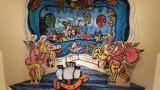 300幅安徒生奖插画经典刷新你对童话的全部认知