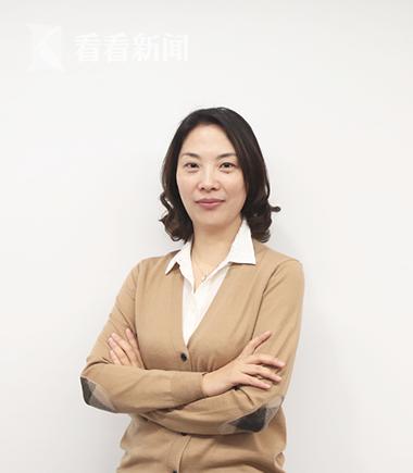 菜鸟网络董事长童文红