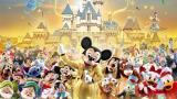 迪士尼十大经典动画参映上海国际电影节