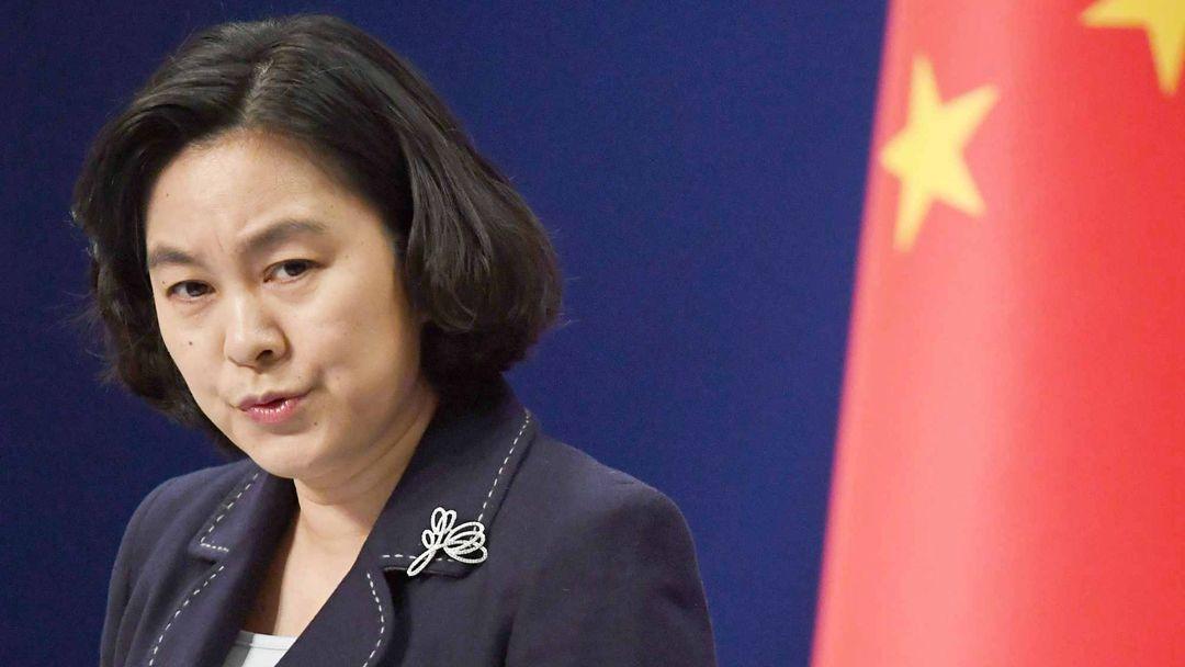 美将中国列入宗教自由黑名单 外交部:管好自己