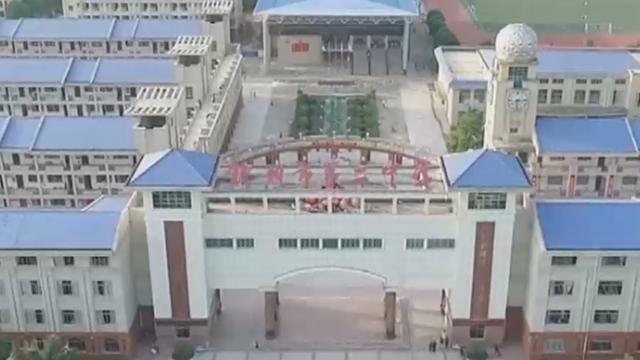 视频|高二学生晚自习离校 隔天发现已离奇溺毙