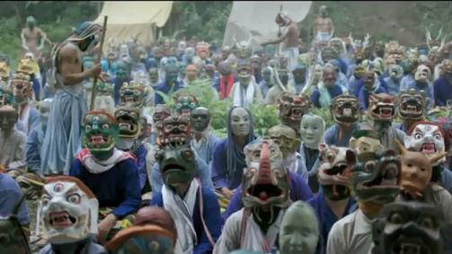 视频 《嘿玛 嘿玛》:不丹的一个神秘传说