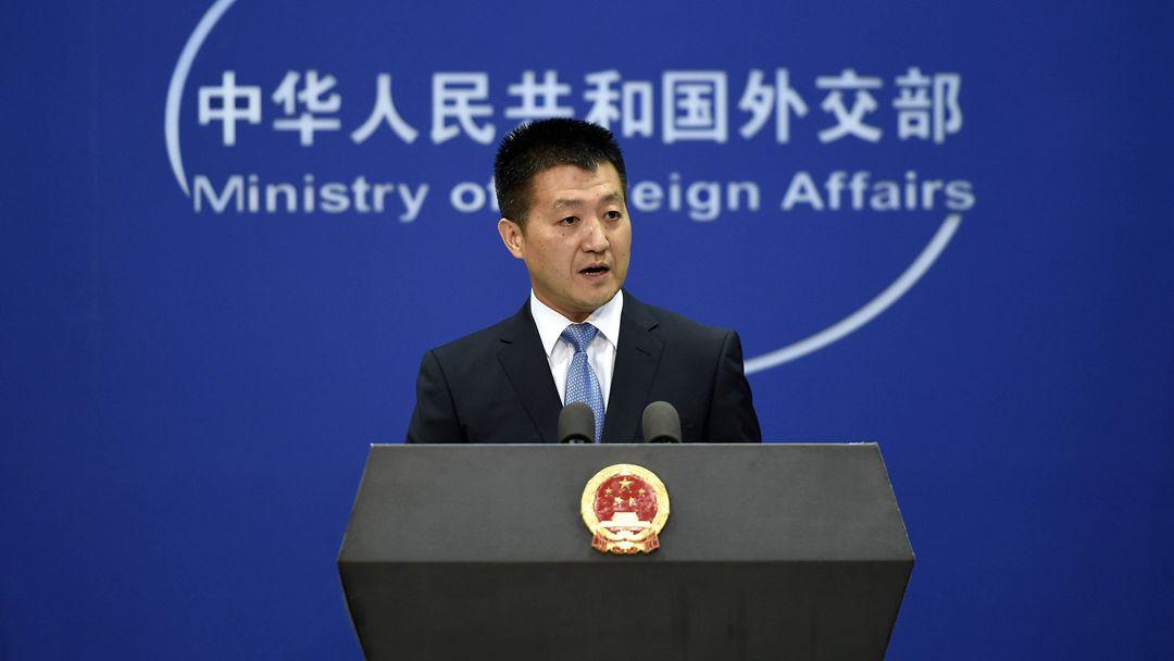 外交部:望美朝在对话接触方面迈出有意义的步伐