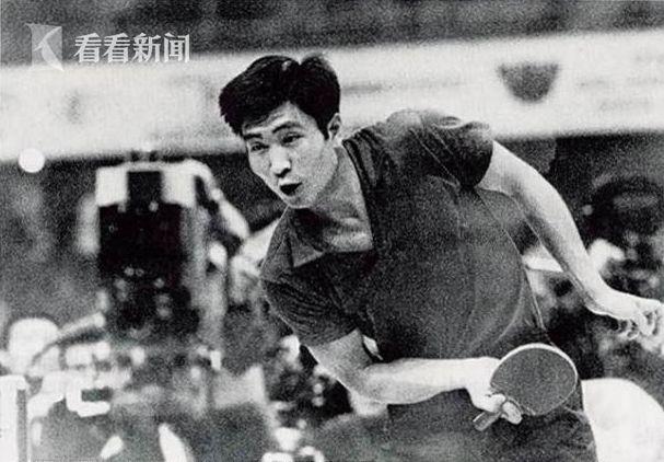 1973年世乒赛男单冠军郗恩庭