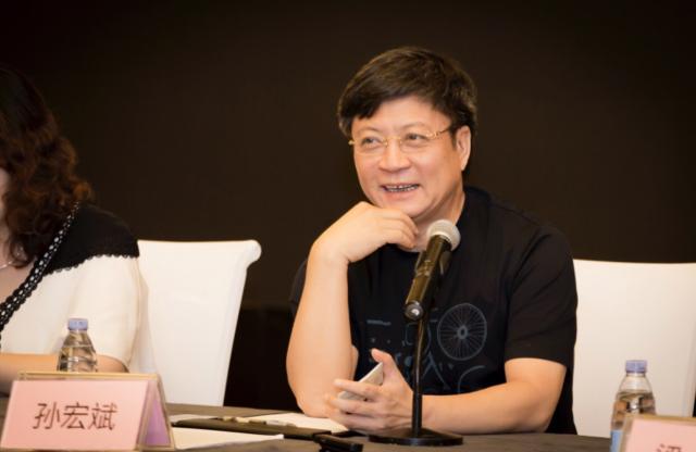 孙宏斌当选乐视网董事长 乐视还能翻盘吗?