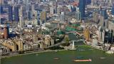 """视频 建筑是可以阅读的历史书:100张新老照片""""穿越时空"""" 见证上海城市巨变"""