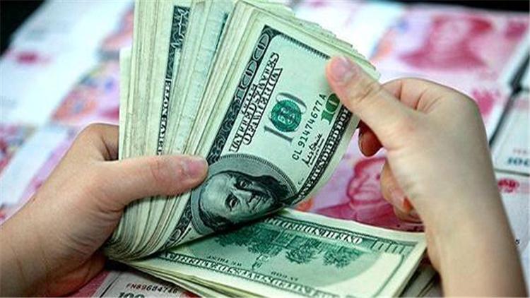人民币对美元汇率中间价调升222基点 创9个月新高