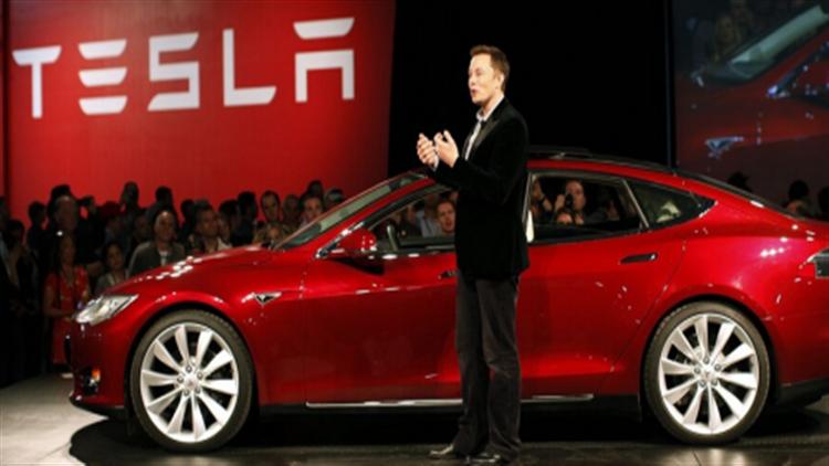 特斯拉Model 3首批交付 新能源车板块周一或将爆发