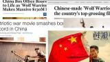 视频|外媒把《战狼2》捧上天!美国媒体集体撰文强烈推荐