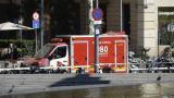 视频 巴塞罗那汽车撞人恐袭事件已致13死百余伤 极端组织宣称负责