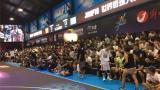 """上海:世界街球大奖赛揭幕 NBA""""字母哥""""前来助阵"""