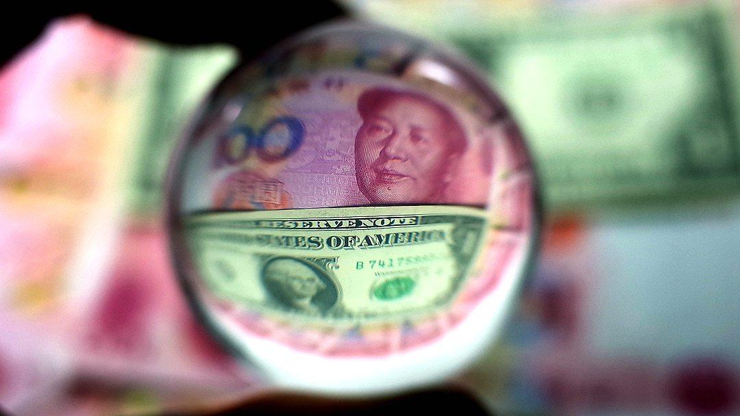 """美国正式对中国发起""""301调查"""" 中国外交部回应"""
