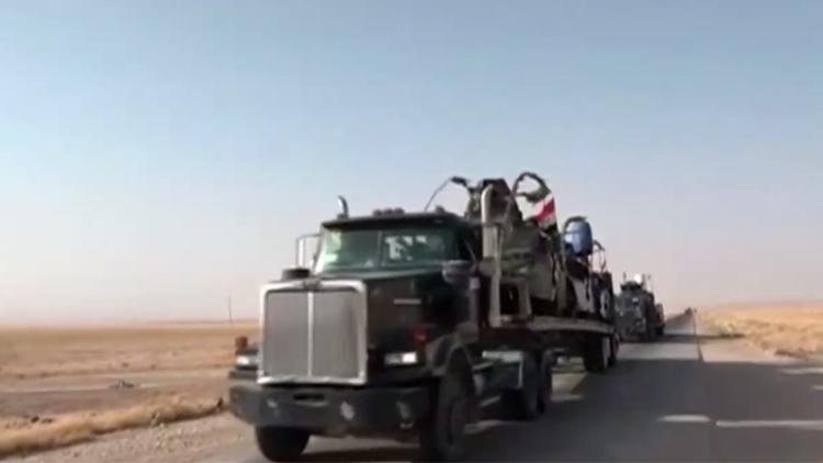 伊拉克总理宣布开始收复泰勒阿费尔