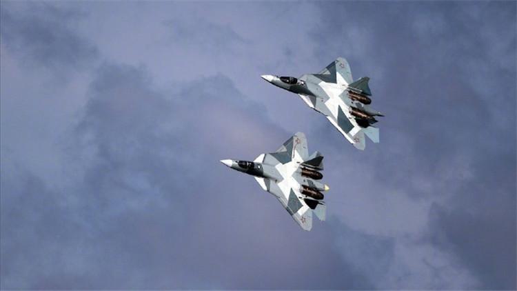 印度挑剔苏-57?俄称其一百年也造不出