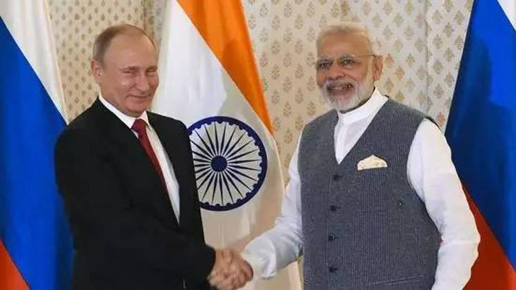 海外探客:印度向俄罗斯求助 打的是什么主意?