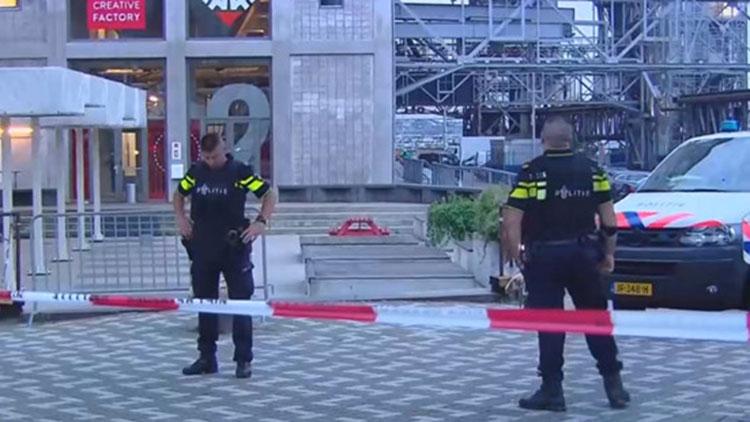 受恐怖威胁 荷兰鹿特丹一场音乐会被迫取消