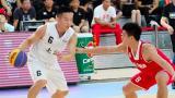 全运会三人篮球赛上海摘银 篮球项目迎来新突破