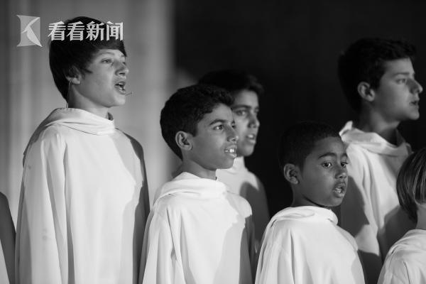 童声合唱团