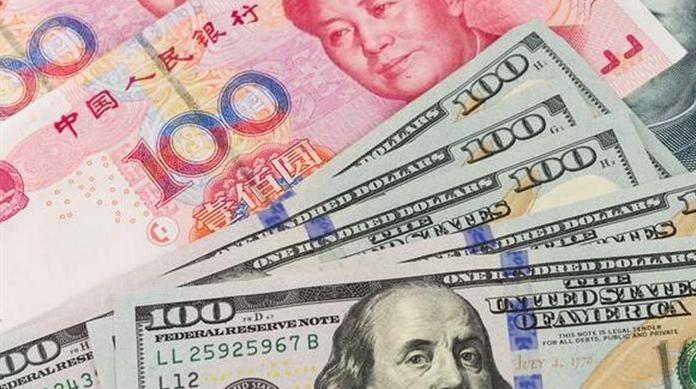 视频|占豪:人民币兑美元一路飙升 背后有何玄机?