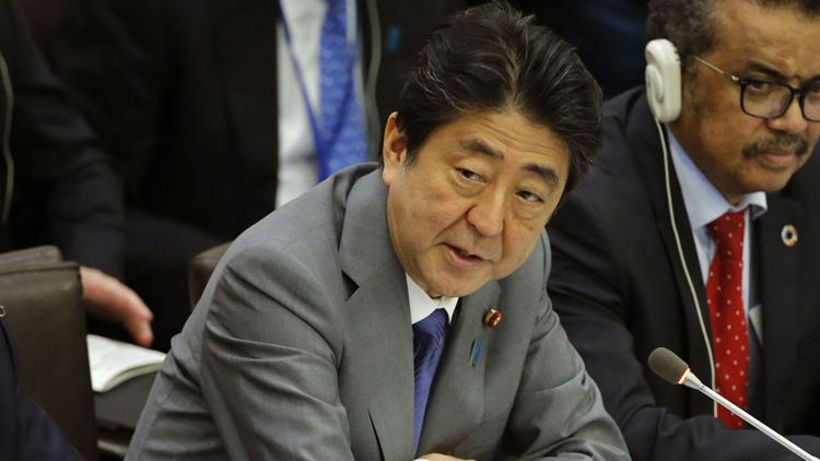 大国天空:美国又挖坑 这下恐要把日本害得不轻
