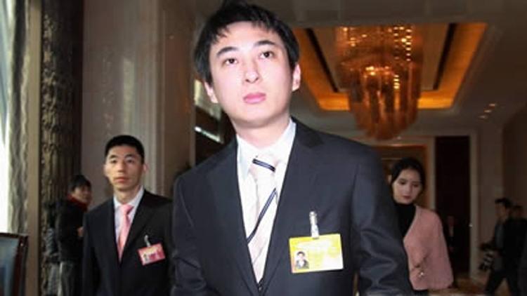胡润发布30岁下创业领袖排行榜 王思聪榜上有名