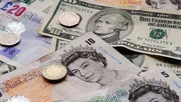 英国2019年3月正式脱欧 英镑兑美元狂跌