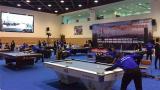 上海市职工台球团体赛 首设甲、乙、丙三个层级