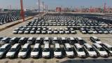 今年前8个月上海关区汽车进口量增加17.6%