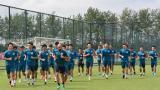 申花:足协杯做好迎接上港准备 打好每场比赛向前看