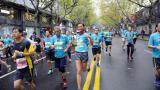 """""""上马""""志愿者开始招募 近4000人服务为赛事努力"""