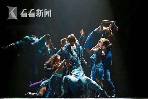 法语音乐剧《罗密欧朱丽叶》