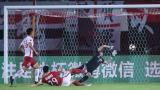 上港淘汰恒大晋级足协杯决赛 将与申花上演申城德比