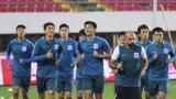 申花假日训练备战足协杯决赛 8日热身赛封闭进行