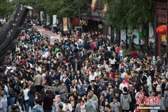 7日全国接待国内游客0.42亿人次 国内旅游收入329亿