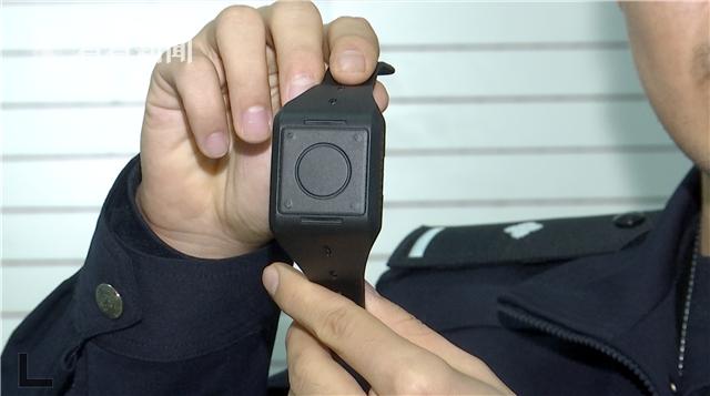 智能电子手环