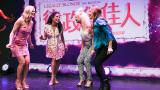 视频|萌宠首登戏剧舞台:圣诞温情大戏百老汇原版音乐剧《律政俏佳人》逗趣来袭