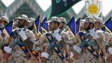 视频 时寒冰:美国退出伊朗核协议暗藏杀局
