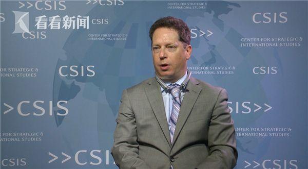 美国战略与国际研究中心中国商业与政治经济项目主任甘思德