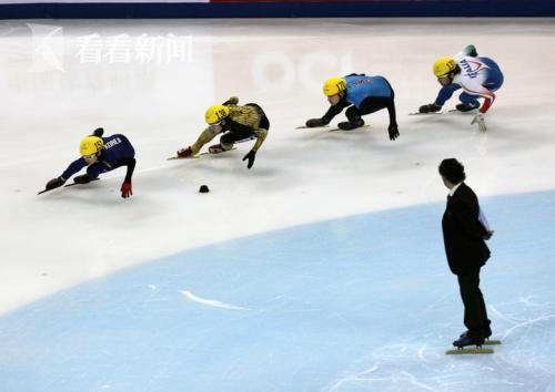 """开发赛事IP助推""""北冰南展""""计划 五星体育签订战略合作协议"""
