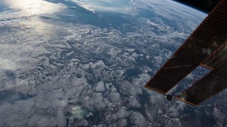 "NASA记录""地球的呼吸"" 看尽20年沧海桑田"