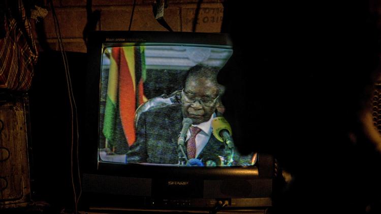 津巴布韦执政党计划今天开始弹劾总统穆加贝
