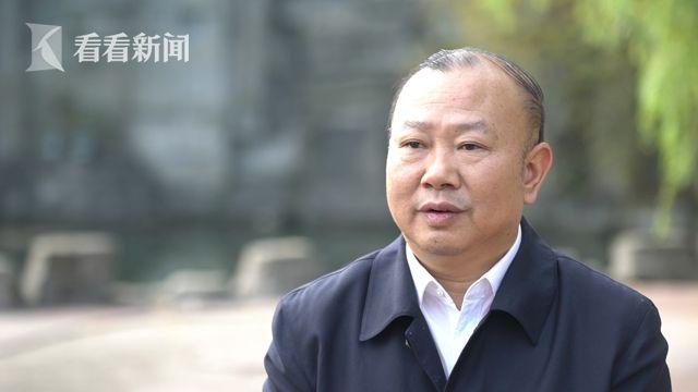 湖南南山国家公园管理局党委书记、城步县委书记 罗建南