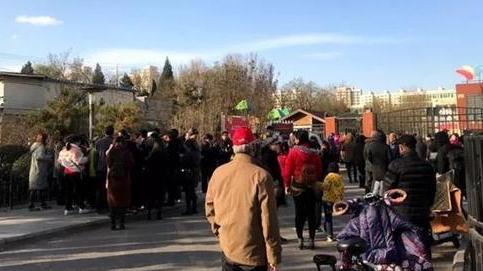 北京涉虐童幼儿园扩张迅速 加盟园两年增近100所