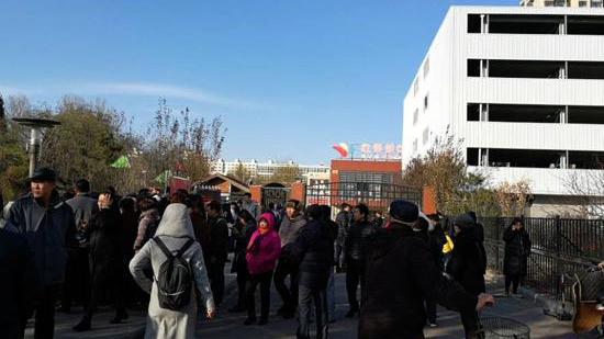 北京市教委:已全面开展幼儿园安全隐患大排查