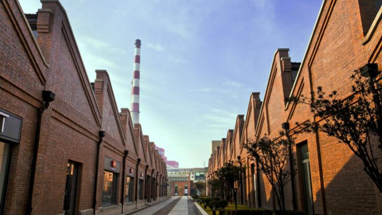 这里入选国家工业遗产旅游基地 它的历史你知道吗