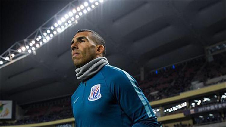 足协杯决赛特维斯未到场 原来已提前回阿根廷