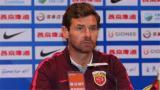上海主帅和球员告别 从足球转战赛车界
