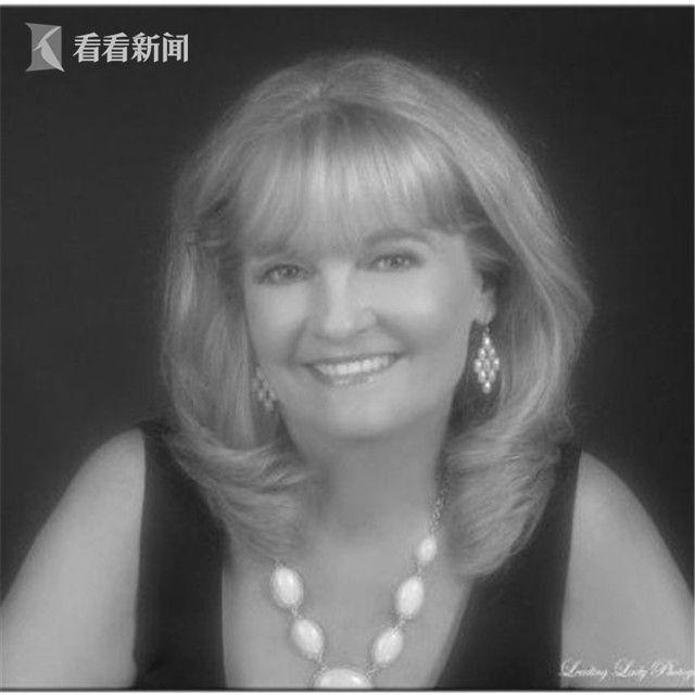 《母爱的羁绊》作者卡瑞尔.麦克布莱德博士,美国注册婚姻和家庭治疗学家