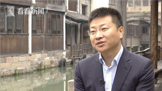 共享单车巨头摩拜首席执行官王晓峰